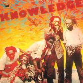 Knowledge - Hail Dread (Kingston Sounds) LP